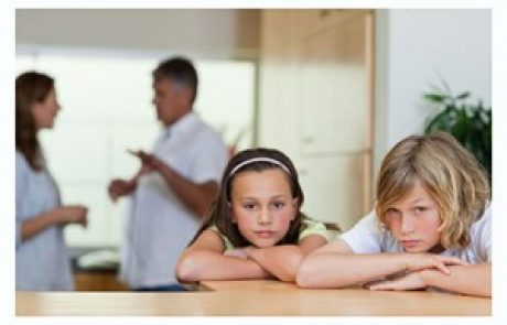 גישור משפחתי או טיפול משפחתי – לאחר נתק של שנתיים