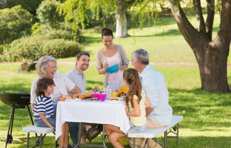 סכסוכי משפחה – מה עושים שיש נתק בין הסבים לנכדים