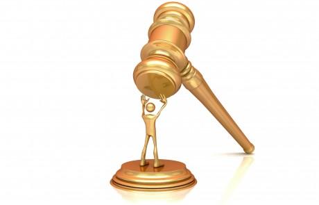 בית משפט לא באמת פותר את הבעיה – גם שיש פסק דין
