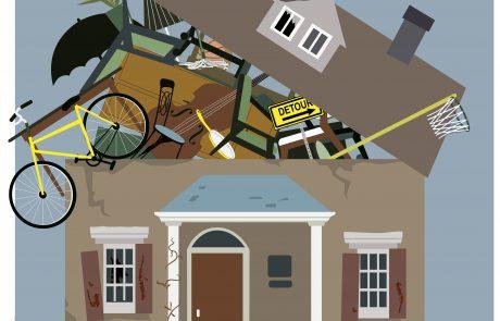 להתמודד עם סכסוכי משפחה בחגים (פורסם באתר כיפה ב17.4.14)