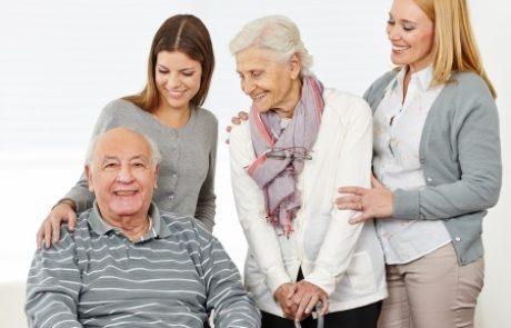 סכסוך על ירושה ומה לעשות כשיש ויכוח על הכנסת הורה לבית אבות