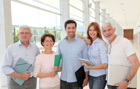 גישור במשפחה – אפשר לקבל את המקסימום מהירושה